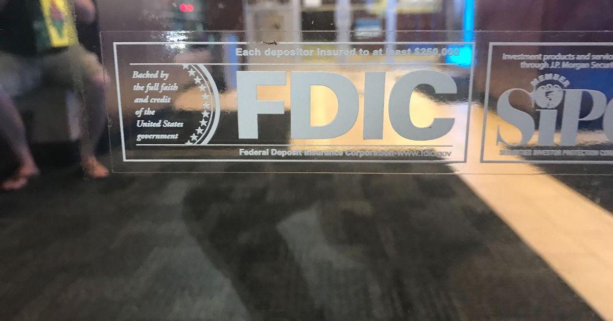 Se dice que la FDIC de EE. UU. Está estudiando el seguro de depósito para monedas estables – CoinDesk