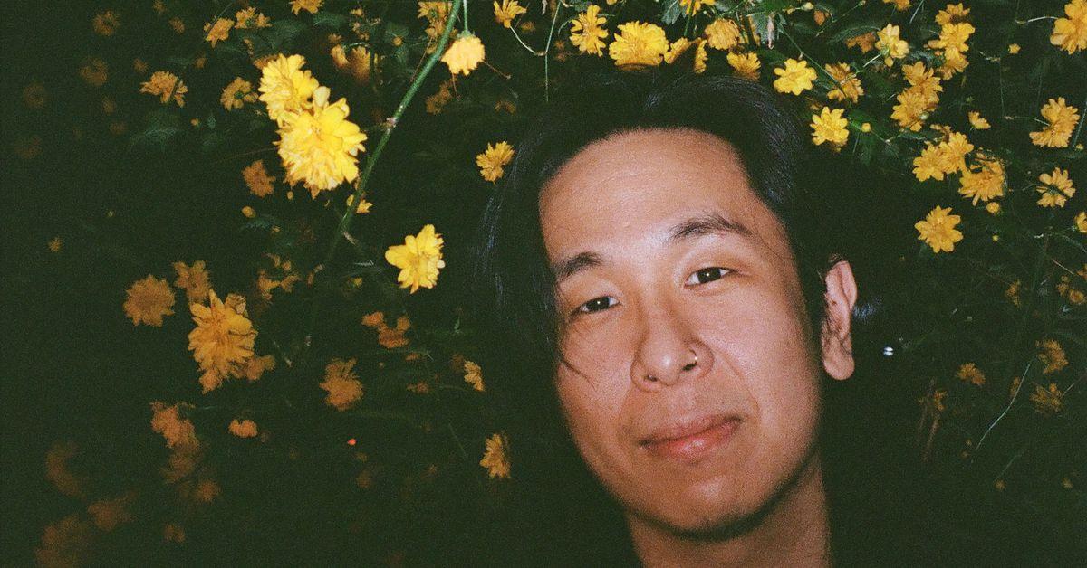 El diseñador Eric Hu sobre las mariposas generativas y la política de las NFT