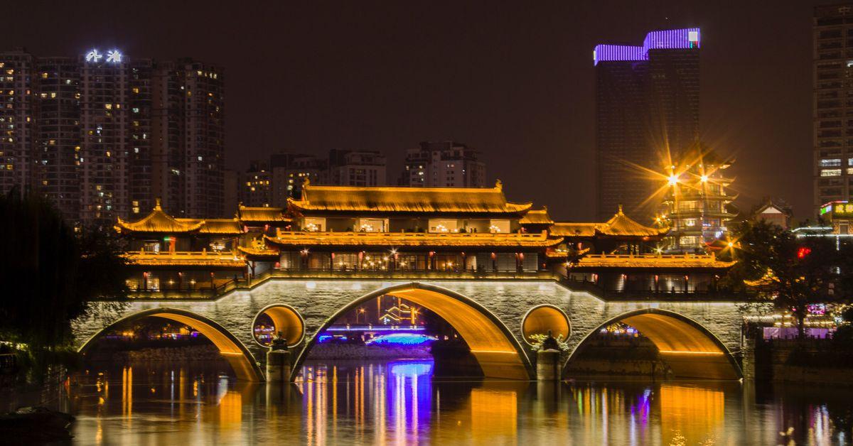 China lanzará el estándar nacional Blockchain el próximo año, dice un funcionario: informe