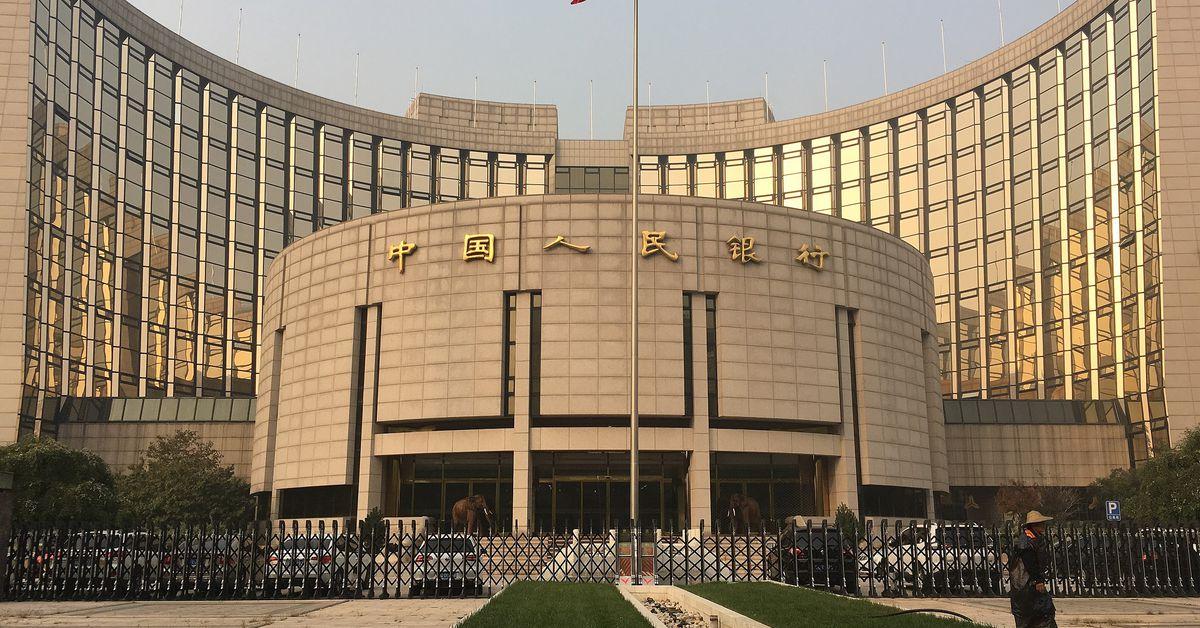 Binance eliminará el comercio de yuanes chinos de la plataforma C2C – CoinDesk