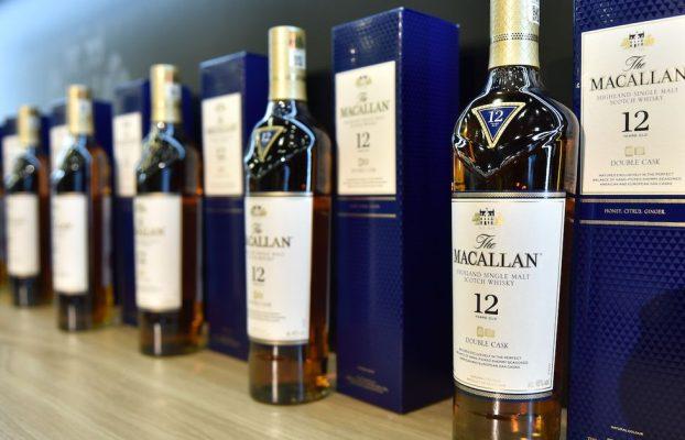 NFT vinculado a raras subastas de barriles de whisky por $ 2,3 millones