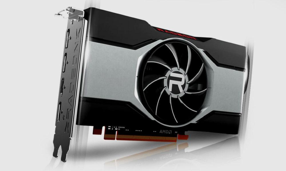Radeon RX 6600: Rendimiento y especificaciones