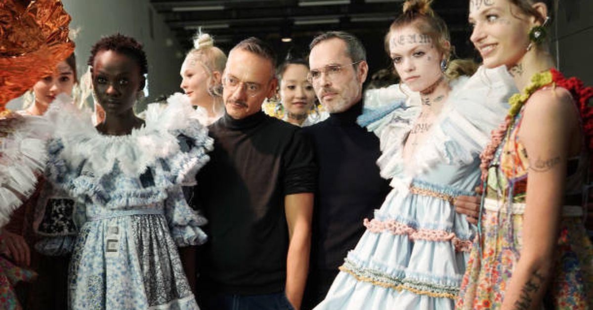 El grupo de moda de lujo OTB se unirá al padre LVMH de Louis Vuitton en el consorcio Aura Blockchain