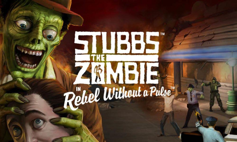 Esta semana, uno de zombis gratis en la Epic Games Store