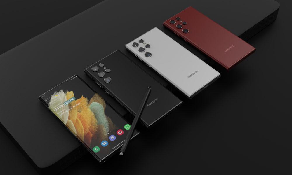 Los Galaxy S22 equiparán ambos Exynos 2200 y Snapdragon 898