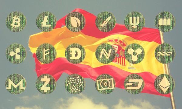 Nueva Propuesta De Regulación De Criptomonedas En El Congreso Español