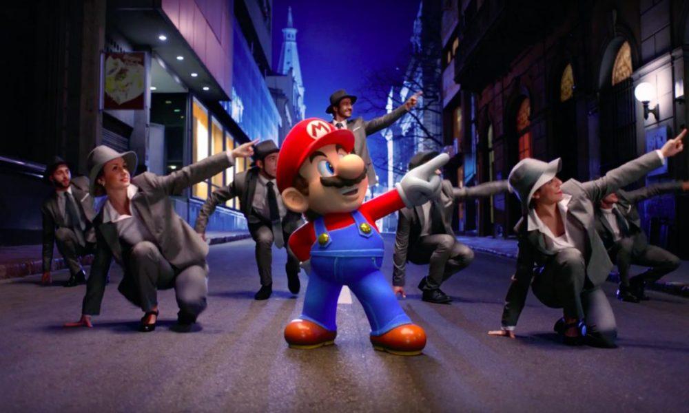 Chris Pratt y la película de Super Mario Bros.
