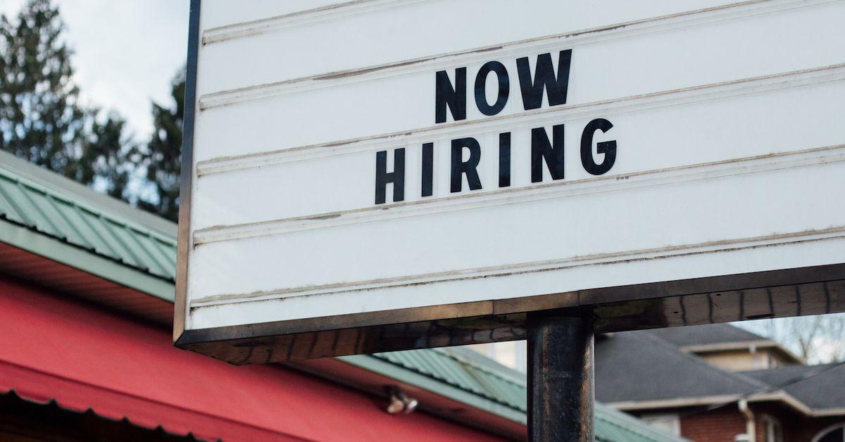 El informe de empleos de septiembre en EE. UU. Falla, en medio de la especulación de la reducción gradual de la Fed – CoinDesk