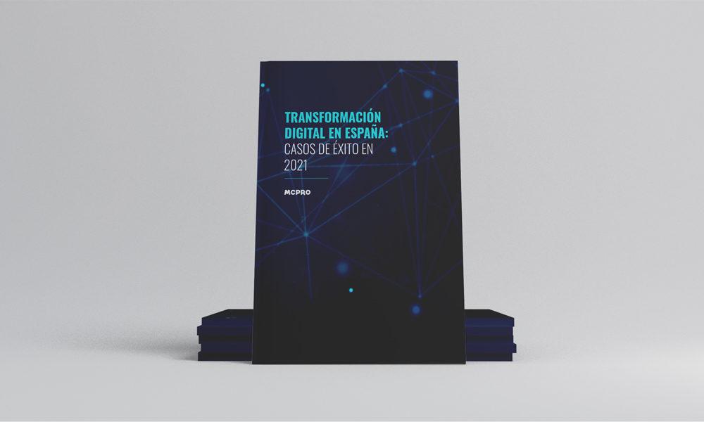 Casos de éxito de Transformación Digital en España