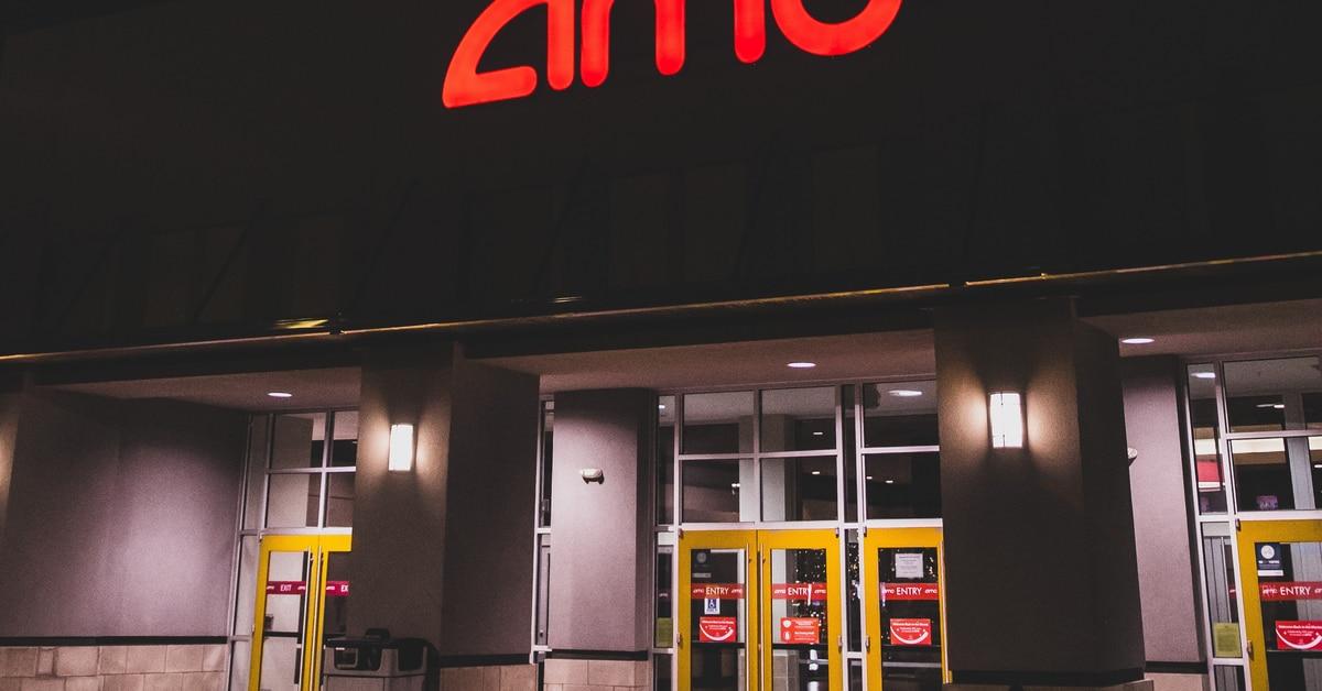 Los cines AMC aceptarán criptomonedas en el pago de tarjetas de regalo – CoinDesk
