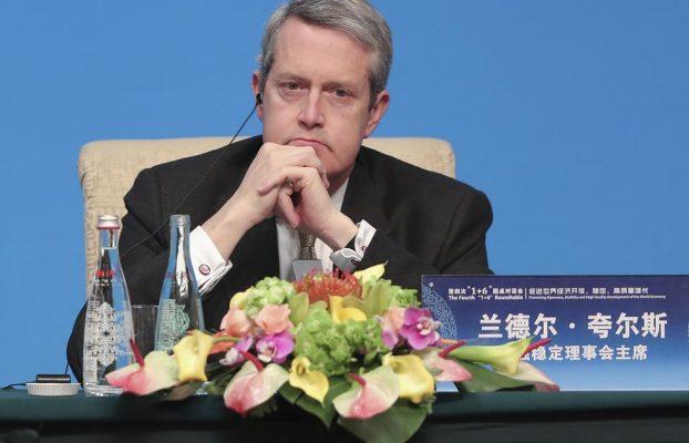 El gobernador de la Reserva Federal, Quarles, no ve el razonamiento detrás de las CBDC