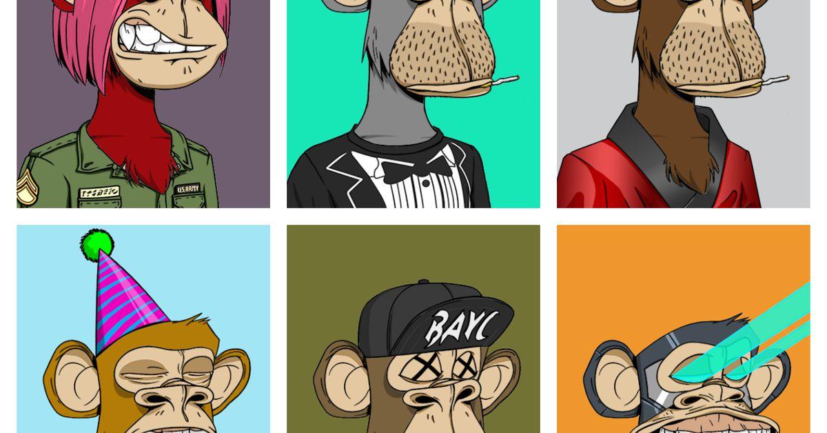 Los fundadores de The Bored Ape aún no se han unido al Yacht Club – CoinDesk