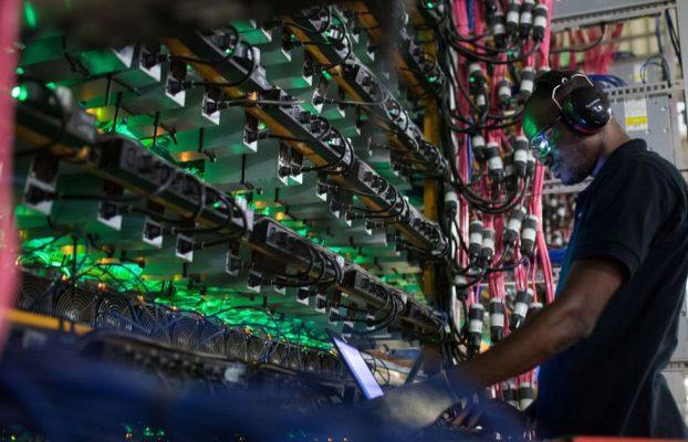 Hive lidera las acciones de cripto minería al alza a medida que Bitcoin alcanza su máximo histórico