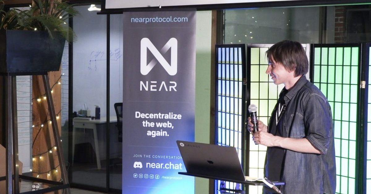 NEAR Protocol ofrece $ 800 millones en subvenciones en oferta para DeFi Mindshare