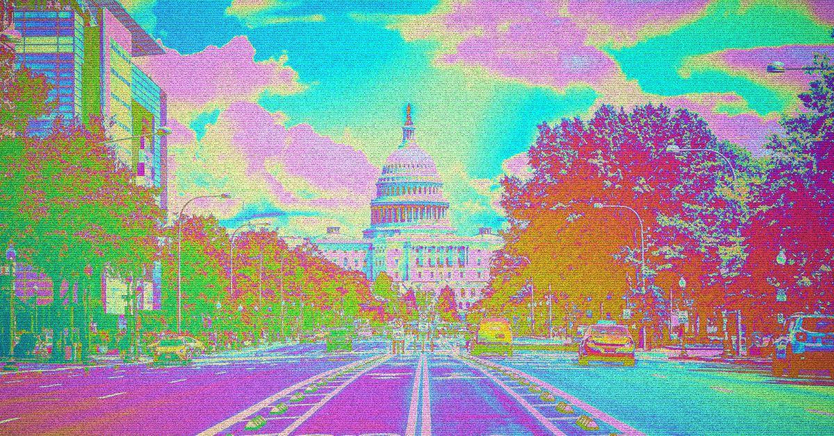 Por qué los legisladores estadounidenses deberían adoptar la Web 3
