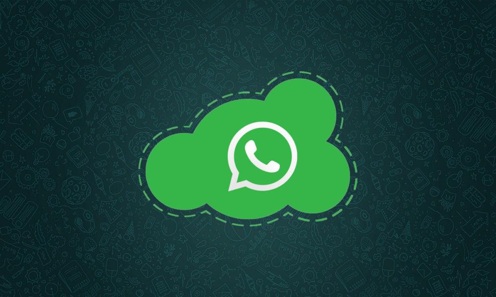 WhatsApp estrena las copias de seguridad en la nube cifradas de extremo a extremo