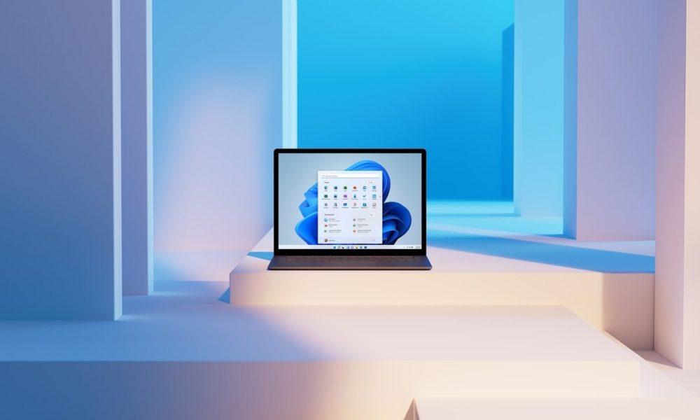 Las actualizaciones de Windows 11 se aligeran en un 40%