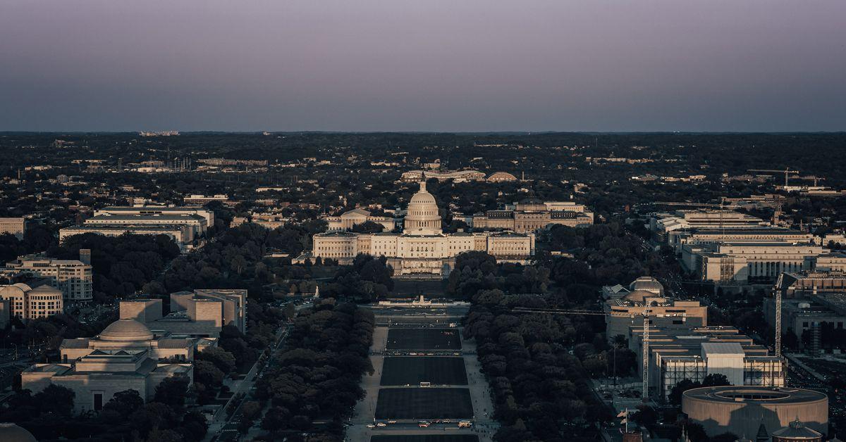 Lo que aprendí sobre la regulación criptográfica en una semana en DC