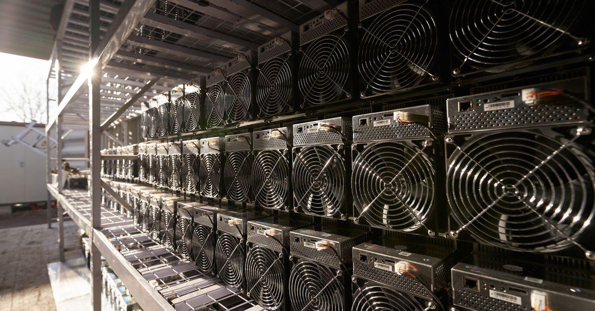 China FUD sobre la minería de Bitcoin es 'ahora discutible', dice el informe de Luxor – CoinDesk