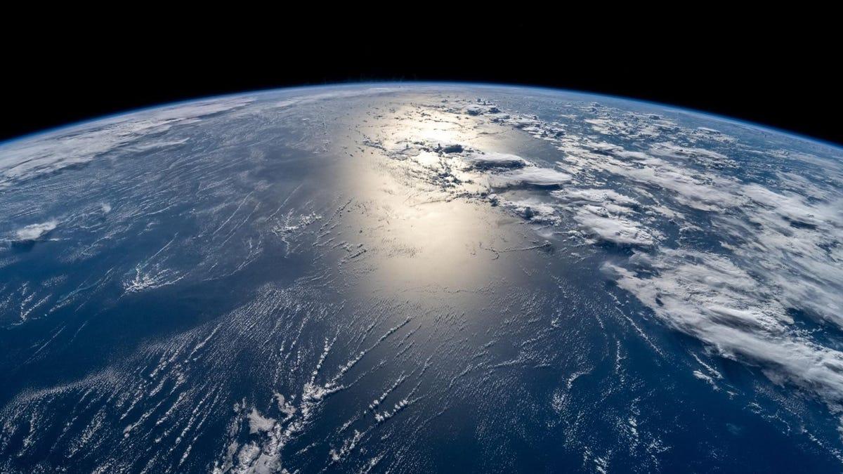 Comparten unas increíbles imágenes de la Tierra tomadas durante la misión Inspiration4