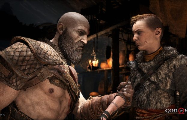 God of War llegará a PC en enero