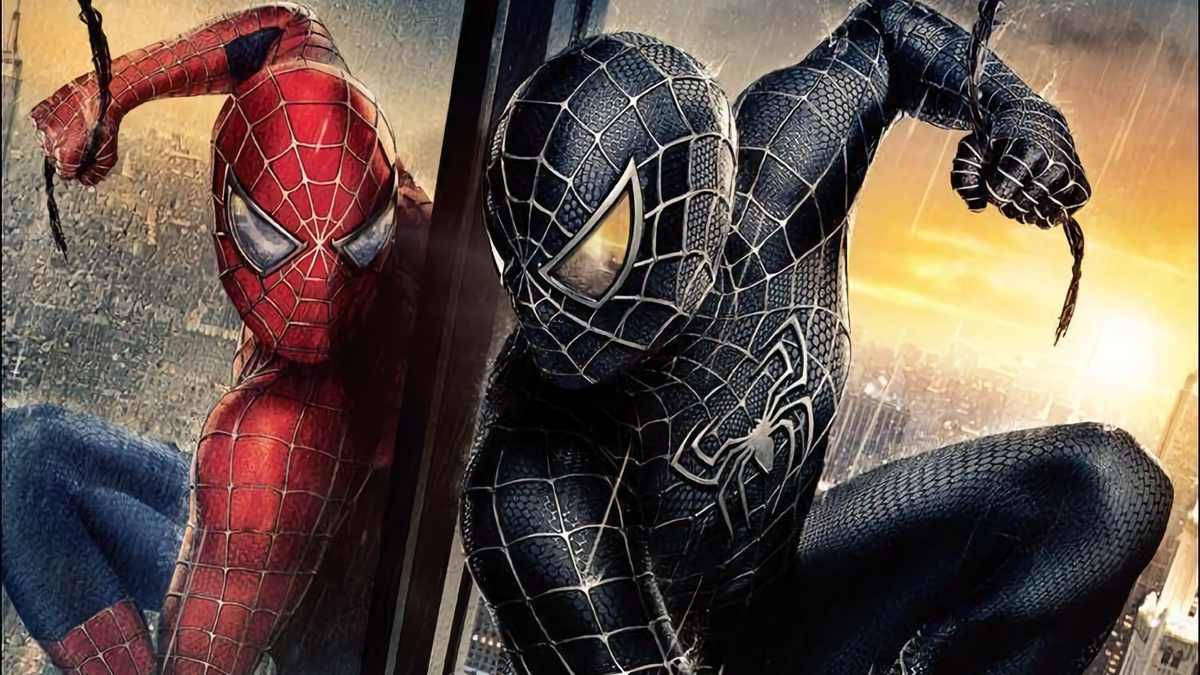 mala experiencia con Spider-Man 3 casi le cuesta Dr Strange