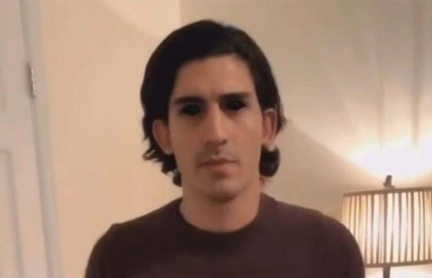 """El tipo de Skyrim """"en la vida real"""", acusado de asesinato"""