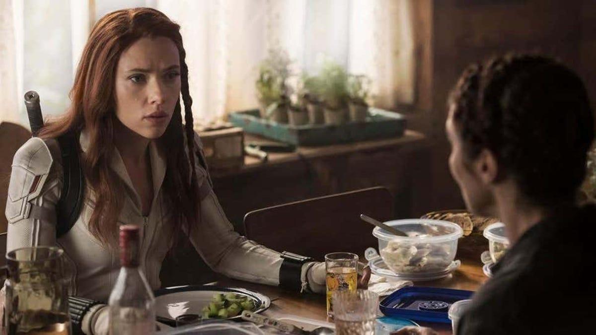 Disney y Scarlett Johansson resuelven su demanda en secreto