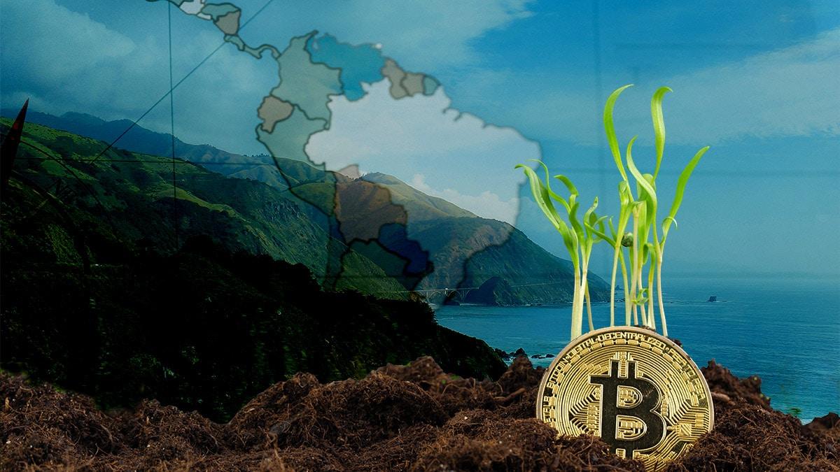 ¿Cómo avanza Bitcoin en Colombia, Chile y México?