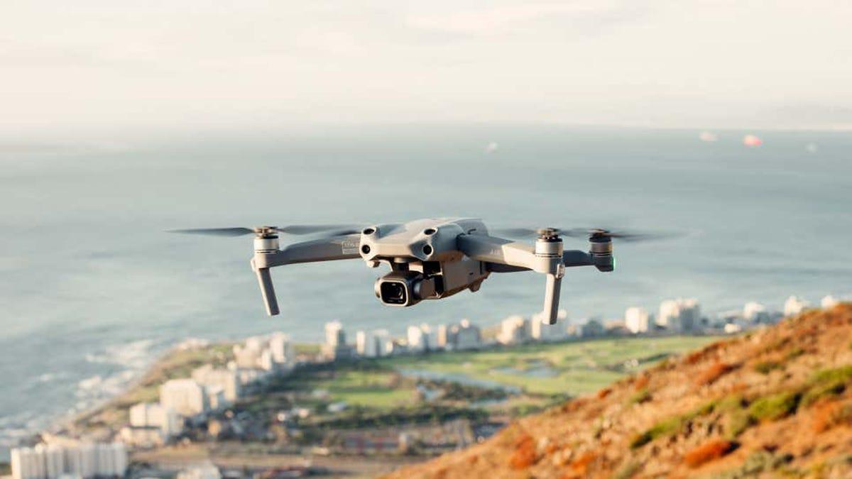 En la FCC piden prohibir los drones DJI en estados Unidos