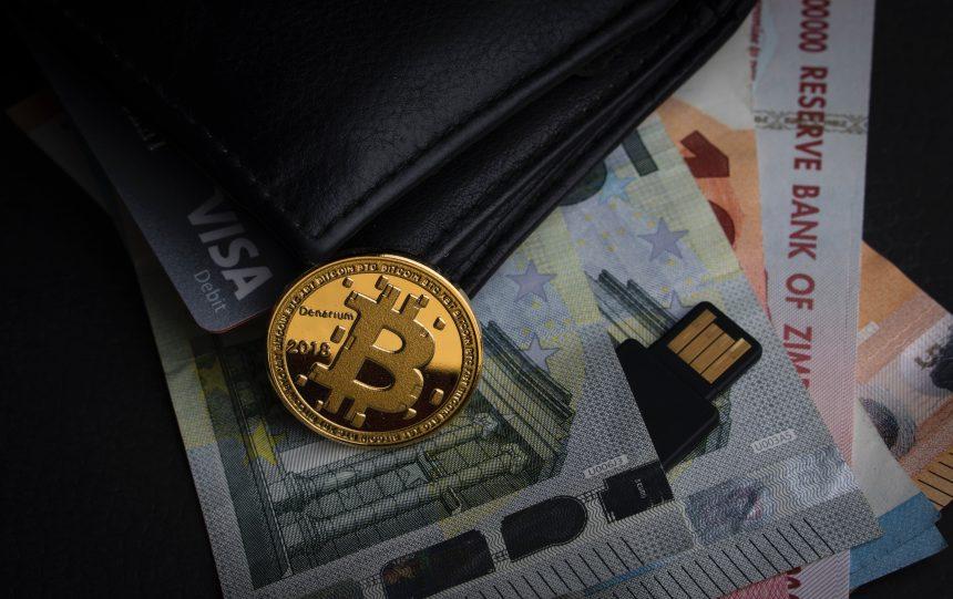 Los datos en cadena muestran un aumento en el suministro de Stablecoins que se vierte en Bitcoin