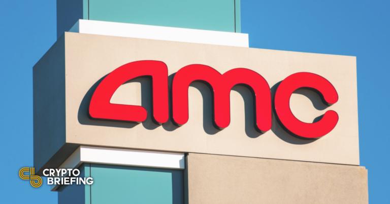 AMC podría crear su propia criptomoneda, dice el CEO