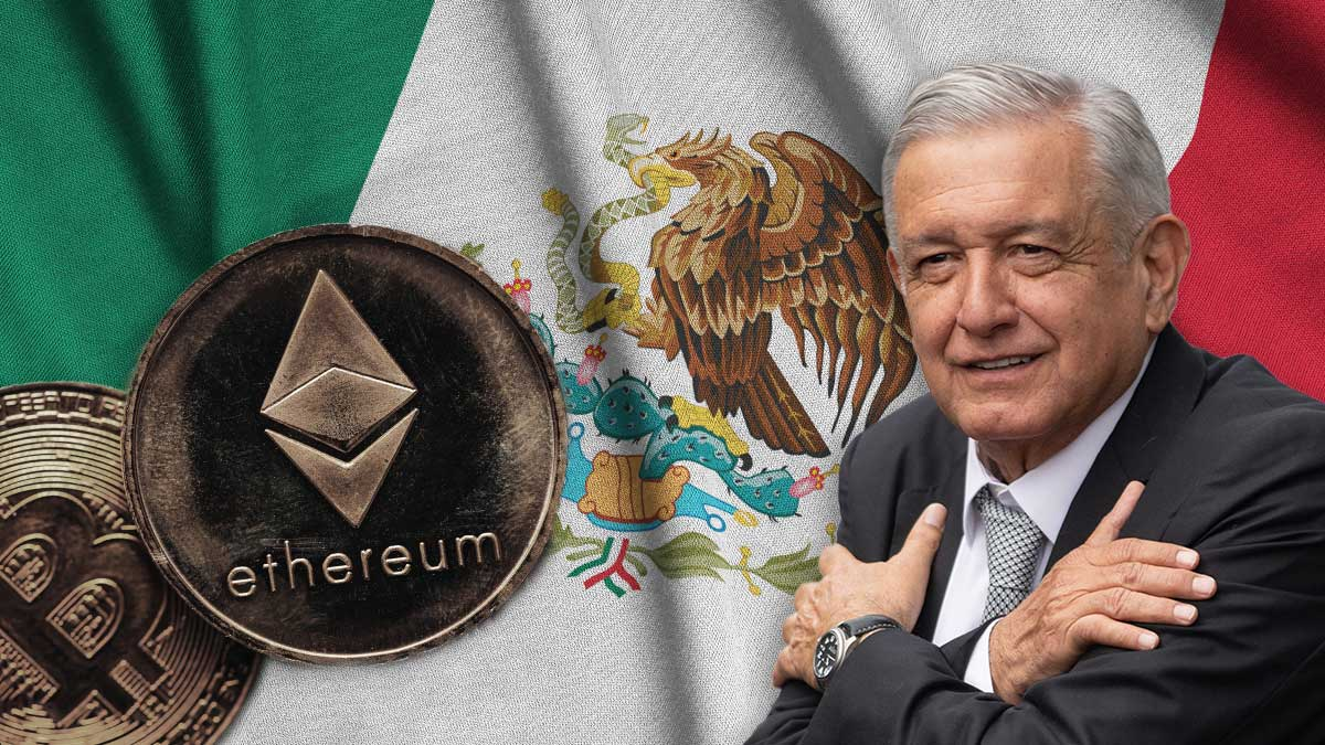 México no usará bitcoin ni buscará «innovar mucho»