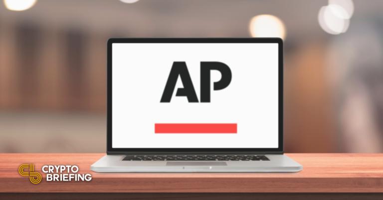 Associated Press servirá como fuente de datos de Chainlink