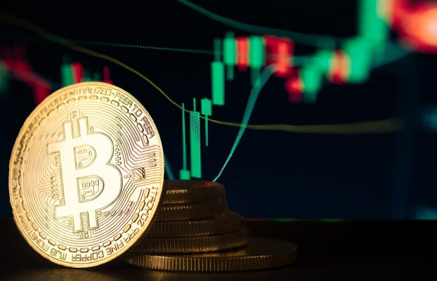 Bitcoin ha subido 20 mil dólares en lo que va de octubre