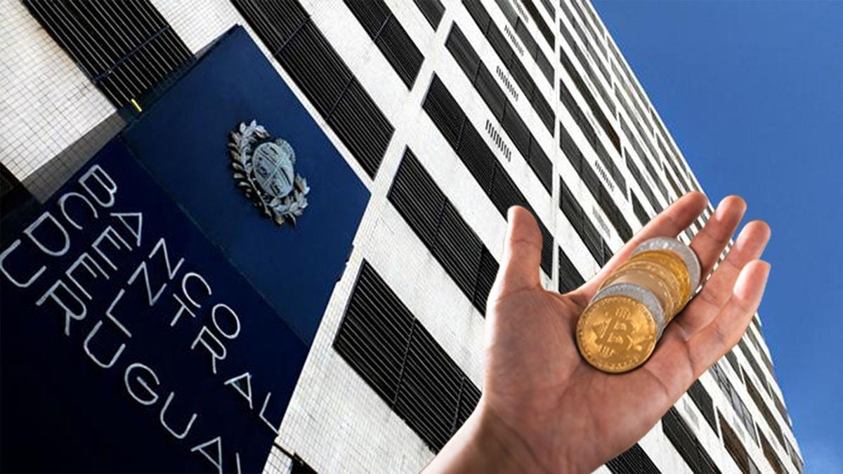 Uruguay «sentará bases» para regular el mercado de criptomonedas hacia finales de año