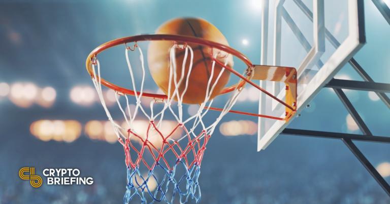 NBA y Coinbase forman una asociación de criptomonedas