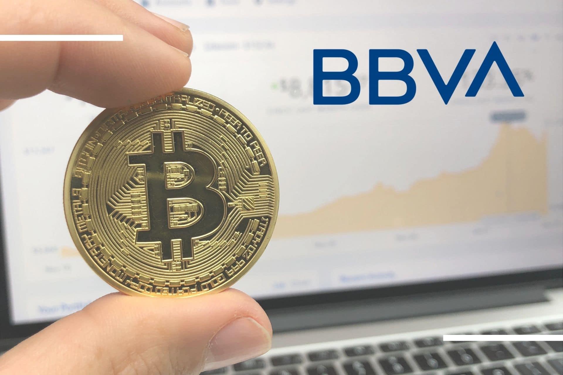 BBVA México dará charlas gratuitas sobre inversión en criptomonedas