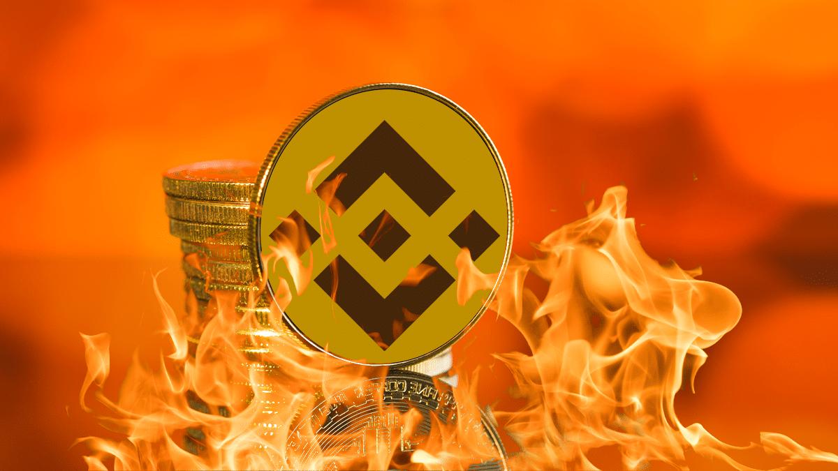 Este es el plan para quemar más BNB, la criptomoneda de Binance