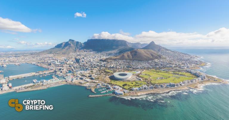 Binance recorta derivados en Sudáfrica