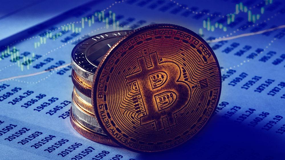 Bitcoin le «roba clientes» a la bolsa argentina