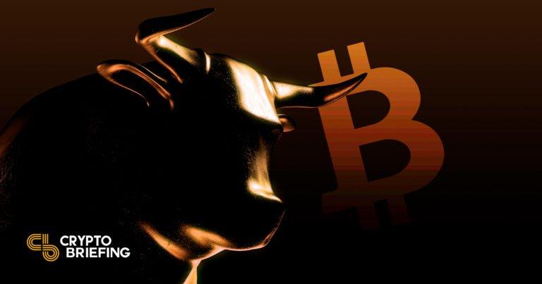 Bitcoin salta a $ 48,000 con $ 52,000 en el objetivo