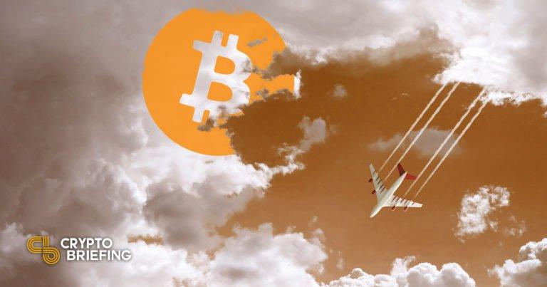 Bitcoin debe tener un soporte crítico para alcanzar nuevos máximos