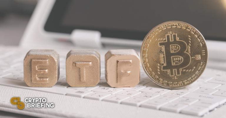 Se lanza un nuevo ETF de Bitcoin para inversores europeos