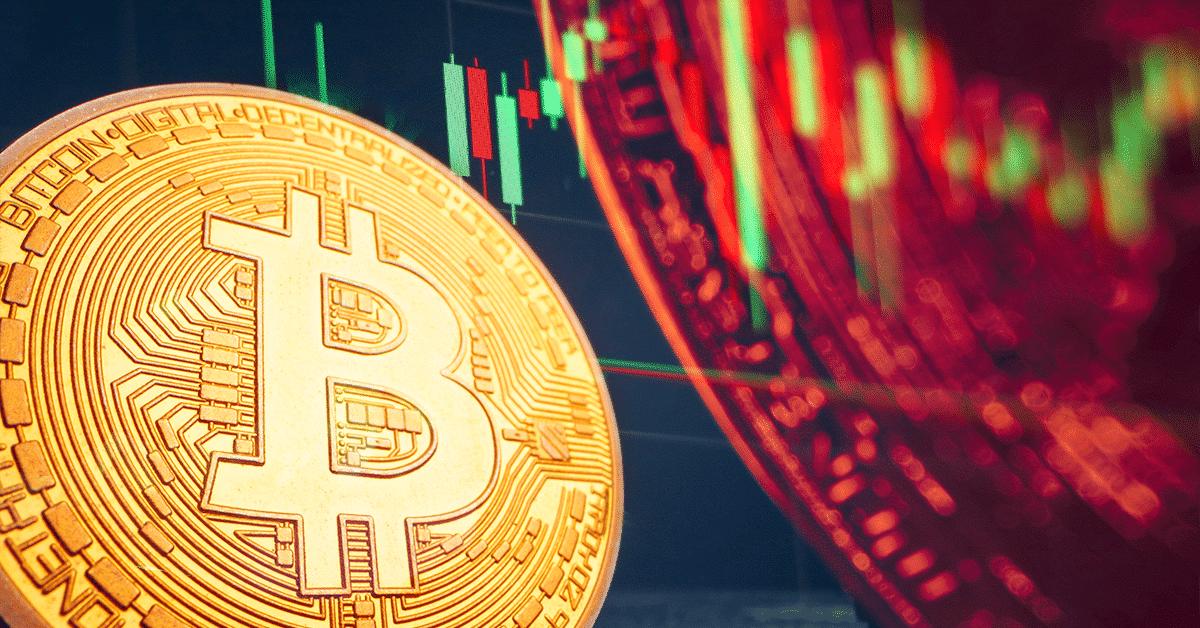 bitcoin se consolida en los USD 50.000 y mantiene empuje alcista %