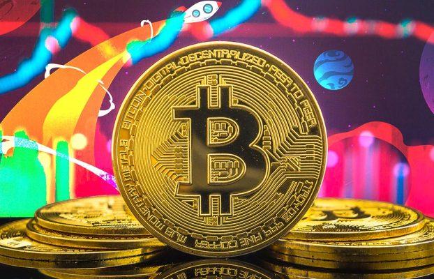 Bitcoin roza un nuevo máximo histórico tras debut del ETF en Wall Street
