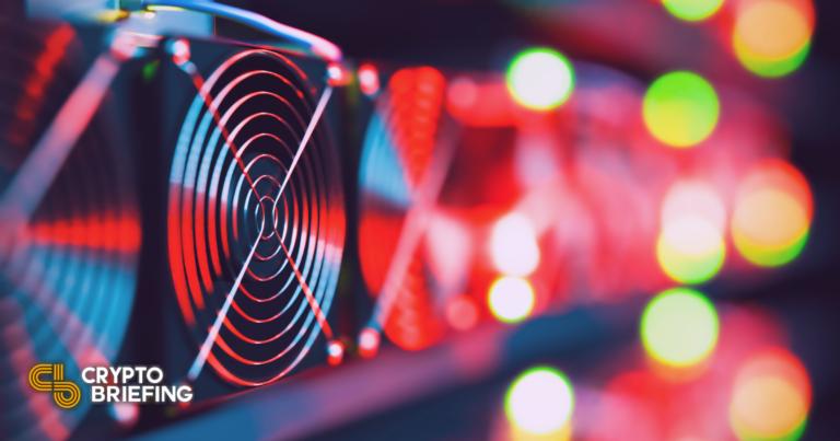 EE.UU. ahora es el principal centro de minería de Bitcoin después de la prohibición de China