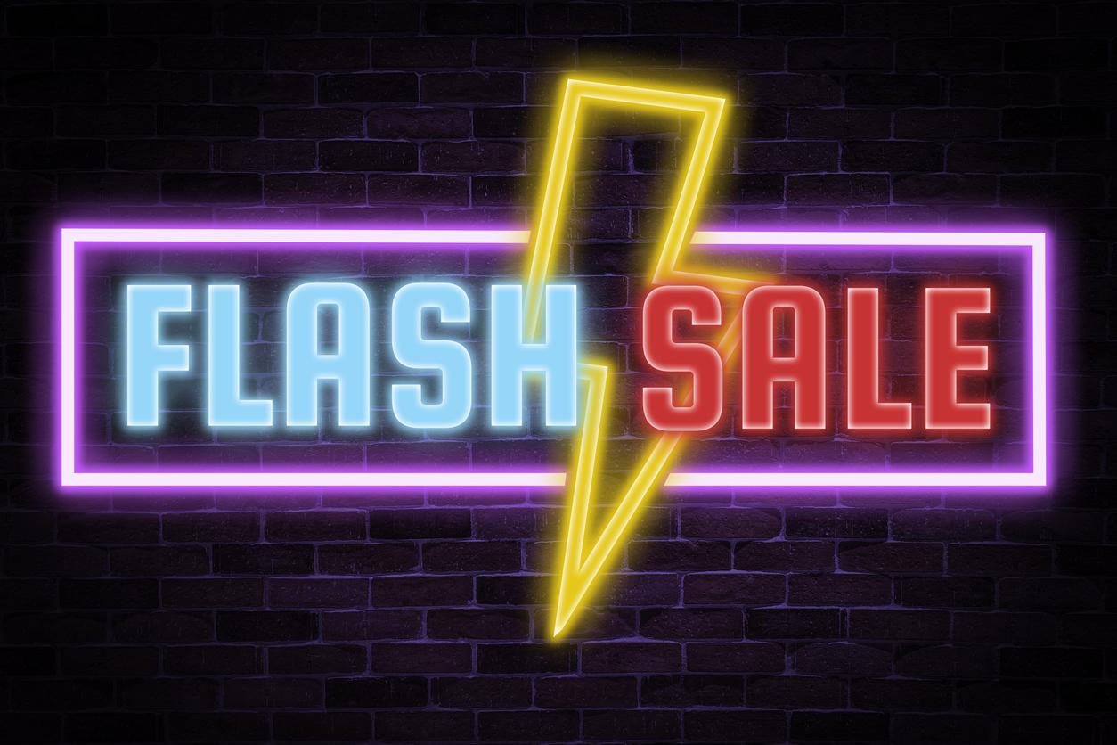 Los compradores afortunados posiblemente se embolsan $ 8K Bitcoin durante la caída del flash temprano en la mañana