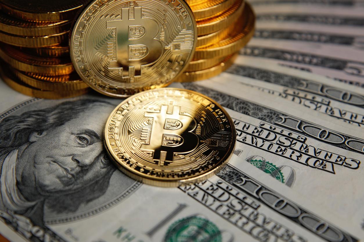 El precio de Bitcoin se dispara con un movimiento del 10%, pero ¿es este el comienzo de más?