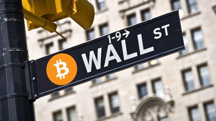 Wall Street se dirige directamente a Bitcoin, dice un analista